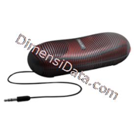 Jual Speaker PROLINK Funky Stereo [PSC2601E]